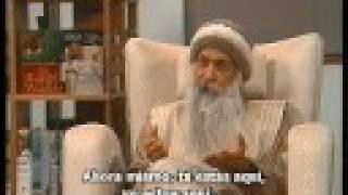 OSHO: Con la Meditación la vida será pura dicha