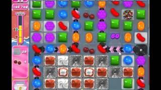 Candy crush saga level 1697( NO BOOSTER) 3 Star