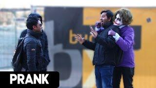 Joker w prawdziwym życiu - LukasTV