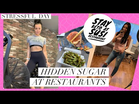 stay-keto-with-sushi- hidden-sugar-at-restaurants- -keto-vlog