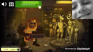 Torniamo sull'horror!!!! 2 parte (Troll Face Quest horror)
