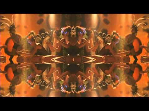 Basement Jaxx - Raindrops ( Official Video 2009 ) Scars
