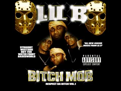 Lil B - Mask Up INSTRUMENTAL !BASED! CHILL DOWN MUSIC !EPIC!