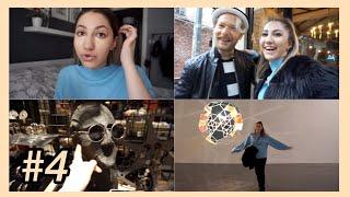 BUNU RESMEN BU VLOGDA ÖĞRENDİM | Günlük Vlog #4