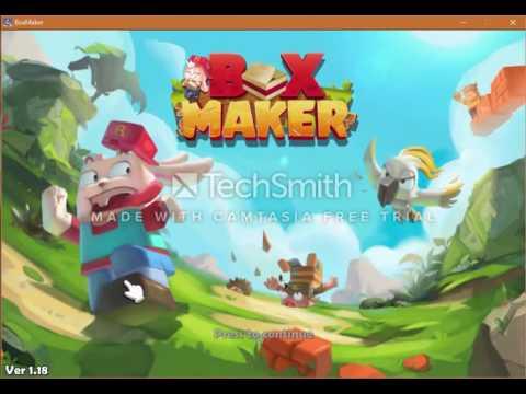 box maker game no download