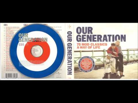 Our Generation: 75 Mod Classics A Way Of Life [part 3]