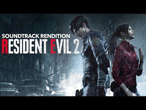 Resident Evil 2 soundtrack rendition by Dylan Hamar #ResidentEvil2