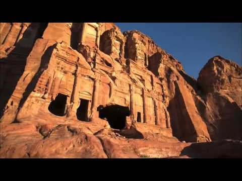 Petra Lost City of Stone-Ancient History-Thamud