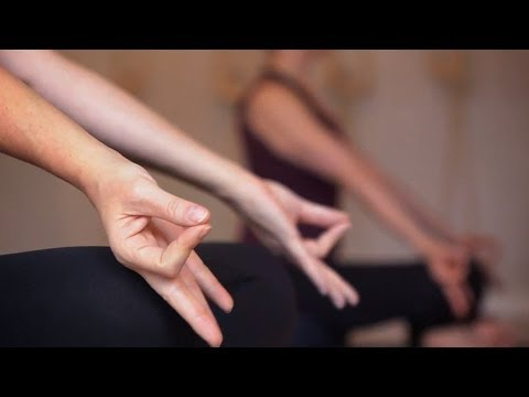 LiveYoga - Iyengar Yoga Shala Amsterdam Introduction video