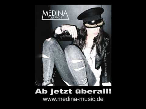 Medina - You And I (Svenstrup and Vendelboe Remix)