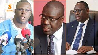 "Alioune Diallo – ""Boubacar Sèye m'a dit: Je vais en prison. Je ne m'y attendais pas, dis à Macky…"""