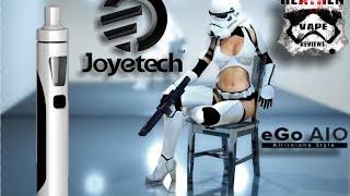 Joyetech eGo AIO Plus How to make you Cubis a low wattage beast