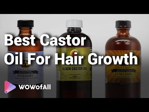 Best Castor Oil For Hair Growth in India: Complete List with Features, Price Range & Details