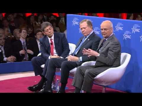 CPAC 2015 - Privacy vs Security Debate