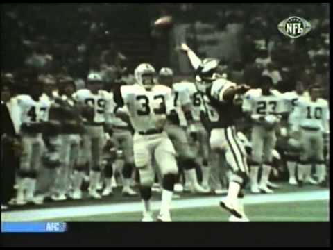 Super Bowl XV Oakland 27  Philadelphia 10
