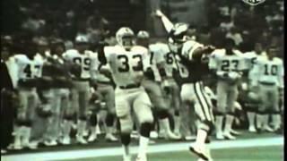 Super Bowl XV Oakland 27  Philadelphia 10