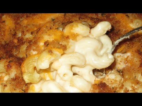 How To Make The Best Mac And Cheese Ever!