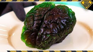 Would You Eat This Gummy Brain?