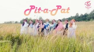 TWICE - PIT-A-PAT 【日本語字幕】