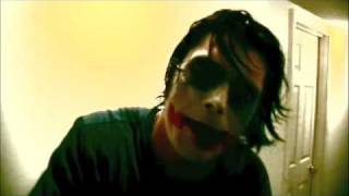 Joker Impression: Hospital scene