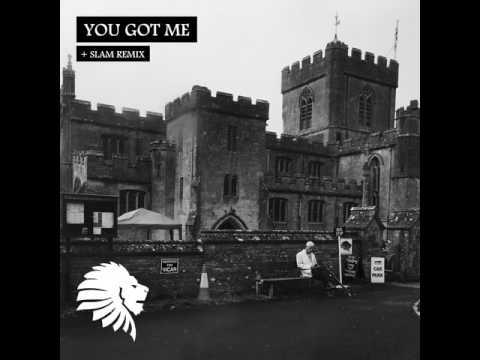 Alan Fitzpatrick - You Got Me (Slam Track Series Remix) (Full Track)