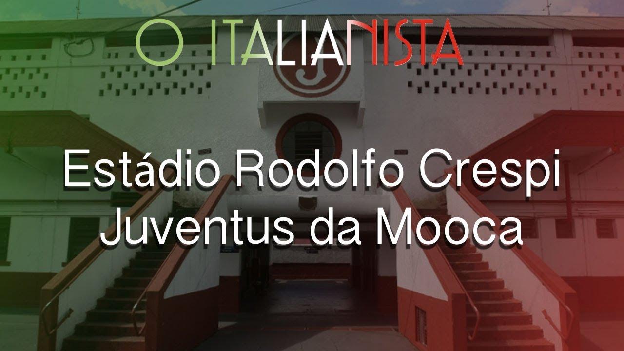 estadio rodolfo crespi juventus da mooca sao paulo youtube youtube