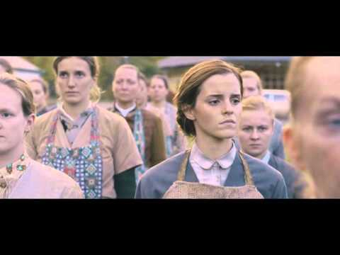 Колония Дигнидад (2015) — трейлер на русском