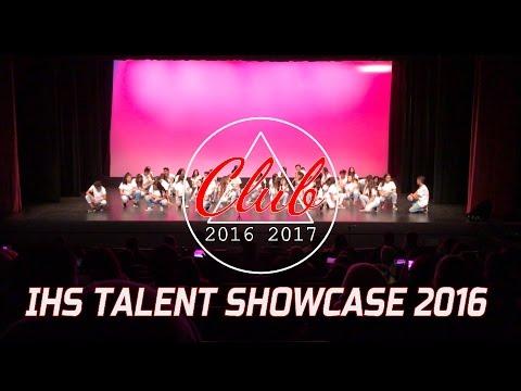 C.L.U.B. | IHS Talent Show 2016