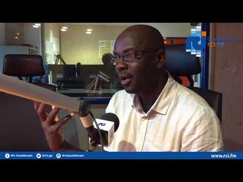"""Racisme, homophobie et sexisme : Lilian Thuram """" face au miroir """" sur RCI Guadeloupe"""
