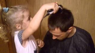 Оля Пигментон: Как сделать спортивную стрижку
