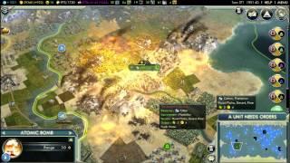 Civilization 5 - Can't Destroy This City