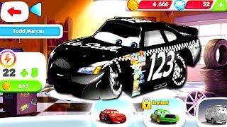 "Cars Kids Games Lightning McQueen   Race ""Fast as Lightning"" Disneys Cars 3 Gameplay Video"