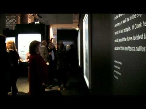 Meet photographic artist Michael Cook - unDiscovered exhibition