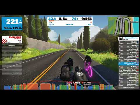 Download Norseman Zwift Series 2019 MP3, MKV, MP4 - Youtube to MP3