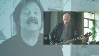 The Doobie Brothers with Peter Frampton - Let It Rain (Eric Clapton Cover)