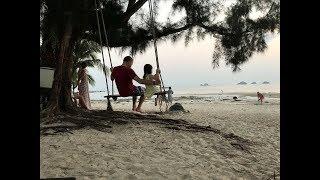 Остров Самуи. Таиланд.