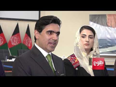 Faramarz Tamanna Announces Bid For July Presidential Elections