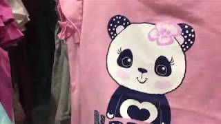 Gloria Jeans обзор детской одежды и Zarina