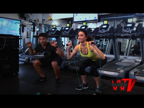 Focus On Fitness - Circuit Works Santa Monica