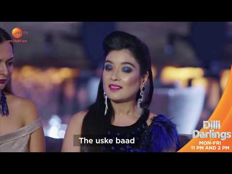 Dilli Darlings | Darlings Untold Stories | ZeeTV