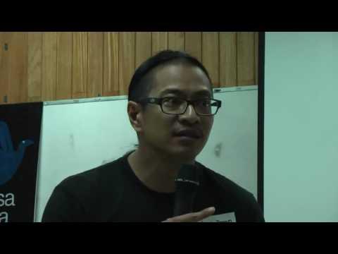 Melaka: Dr Azmi Sharom Part 4 of 4.