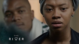 Mabutho Reveals His Intentions – The River | 1 Magic