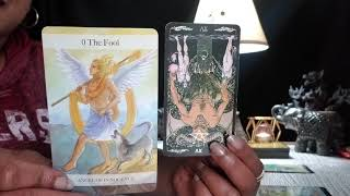 LEO •MENTAL RESET and RESOLVE! JANUARY 2019 LOVE READING