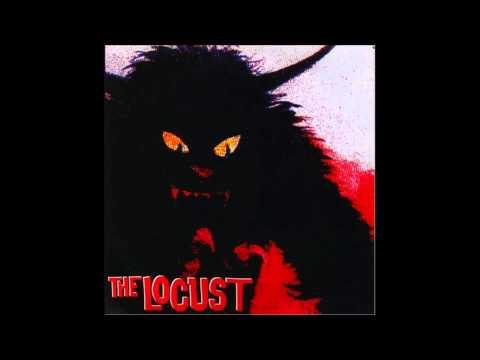 The Locust - Locust (Gold Standard Laboratories, GSL09) (1997) (Full EP)