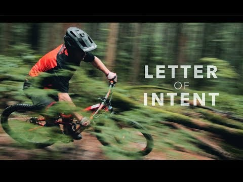 Letter Of Intent || 2018 [4K]
