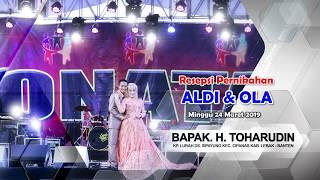 """BOSO MOTO -  Yeyen Vivia """"MONATA Live in Cipanas - Banten"""""""