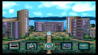 SNES NIGHT Star Trek Starfleet Academy