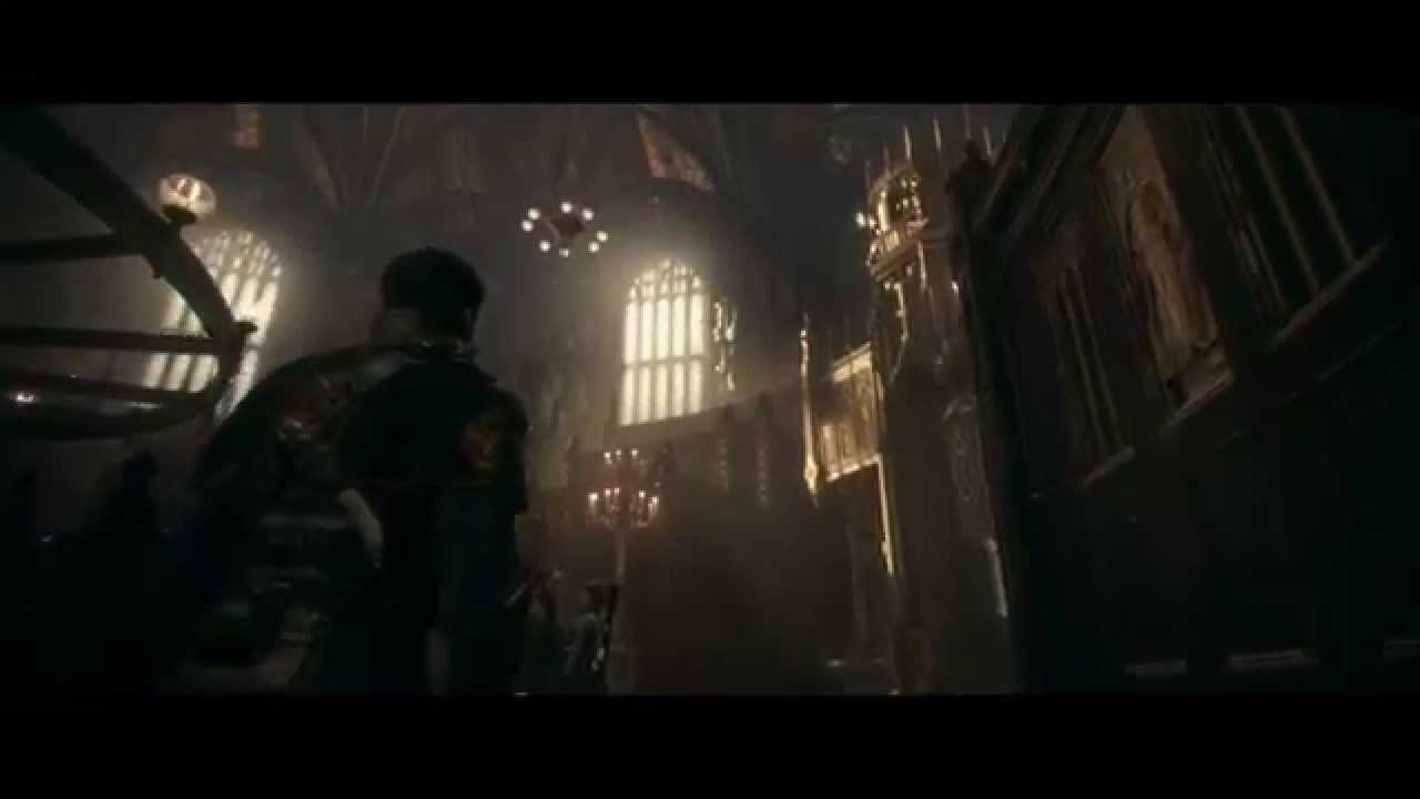 The Order: 1886   Official Gamescom 2014 Gameplay Trailer ...