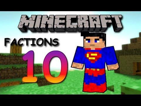 Minecraft Factions Season 7 Ep 10!!! 4000 Mini DP