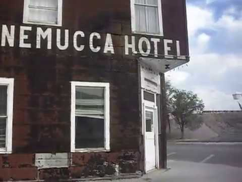 Historic Winnemucca Hotel Nevada